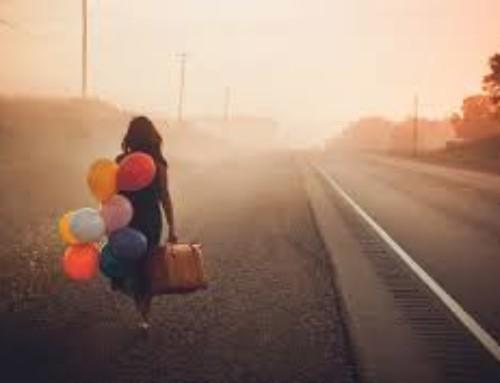 Viaggio al femminile