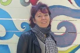 Cristina Bernard