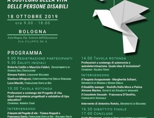 La consulenza sessuale con le persone disabili: la sfida della bellezza