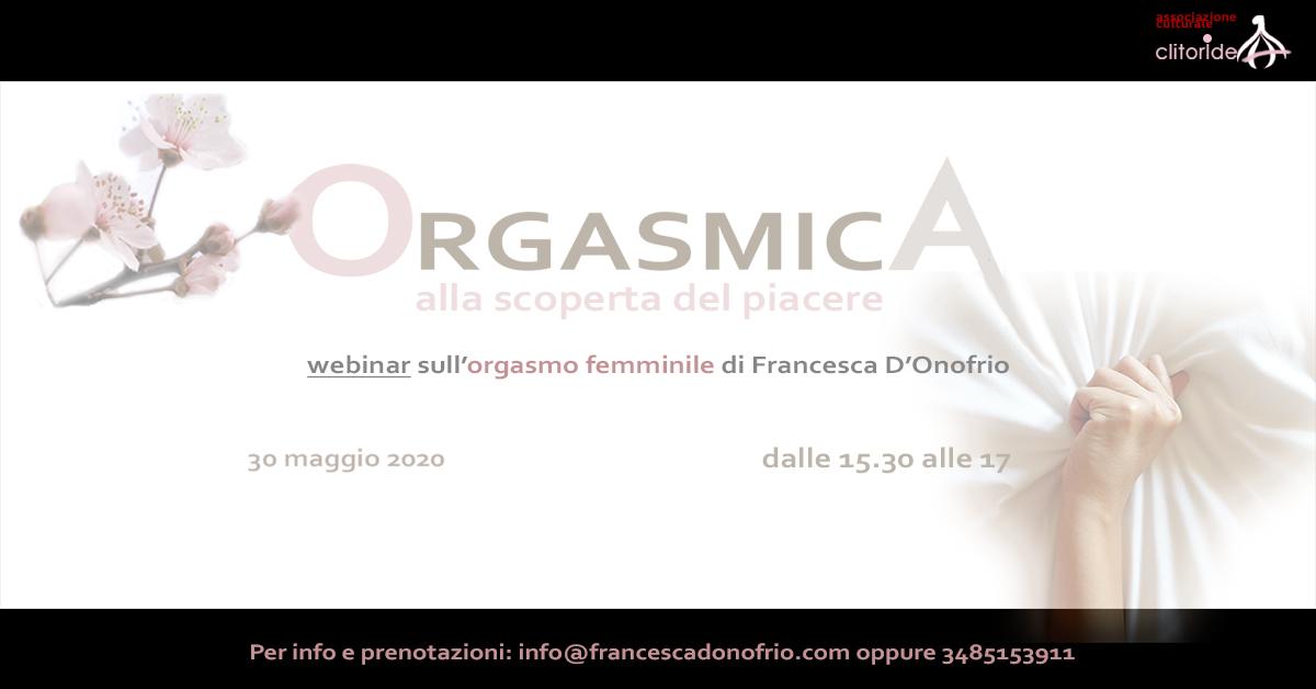 orgasmica